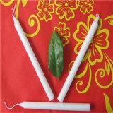 Aoyin 30g время горения белого ручки общего назначения белого свечки изготовления сразу длиннее