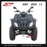 2016 quartes en gros de emballage ATV 500cc 4X4 avec des charrues de neige