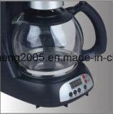 Kaffeemaschine elektrischer Tropfenfänger-programmierbare Digital-12-Cup