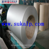 Alu-Zink galvanisierte Stahlring für Aufbau-Gebrauch