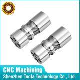 CNCの機械化の鋼鉄17-4鋼鉄袖の台紙