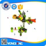 2015년 Yonglang Lala 숲 시리즈 운동장 장비 Yl-L173