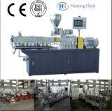 PE van pp Plastic Pelletiserende Lijn/Korrelende Machine/de Machine/de Granulator van het Recycling