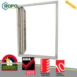 O indicador e a porta de dobramento laminados PVC os mais atrasados do acordeão do luxo