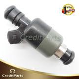 Gloednieuwe Gasolina Brandstofinjector 17120683 voor Daewoo Leganza Nubira 2.0 2.2L
