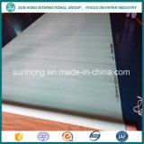 Tela de formación de una sola capa para el molino de papel