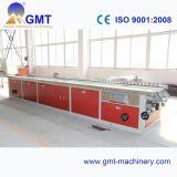 Extrusion en Plastique de Produit de Panneau de Plafond de PVC WPC Faisant la Ligne de Machines