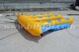 Barco inflable de los pescados de vuelo del último diseño, pescado de vuelo D3065