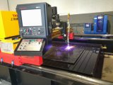 Плазма CNC изготовления листа металла и машина кислородной резки