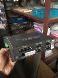 Máquina de teste universal servo Eletro-Hydraulic Utm do controle do microcomputador (WAW-600B)