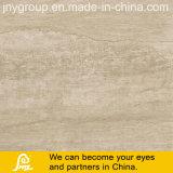 Tegel van het Porselein van de Druk van Inkject de Rustieke voor Vloer en Muur Ginkgo 600X600mm (Kaki Ginkgo)