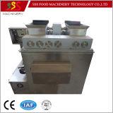 Automatische anfüllende Maschinen-mit einer Kruste bedeckende Maschinen-Gebäck-Torte, die Maschine herstellt