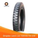 Neumático 2.75-17, 3.00-17, 3.00-18 de la motocicleta de tres ruedas