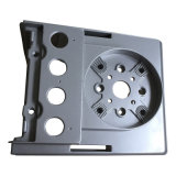 La pression en aluminium le moulage mécanique sous pression à Ningbo avec la qualité