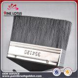 Cepillo de pintura plástico material de la pared de la maneta de la alta calidad PBT