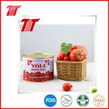 懸命のトマトのりの開いたトマトのりの容易な開いた製造業