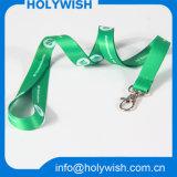 Lanières de collet de polyester estampées par bande sécession d'événement avec le logo de sublimation