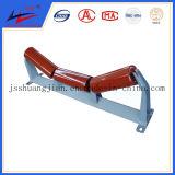 Constructeur plus au ralenti en acier du rouleau de convoyeur (DTII, TD75)