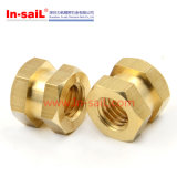 In-Molding Brass Product Insert Nuts