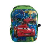 sac d'épaule neuf d'école du modèle 3D