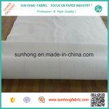 Prensa de papel de alta calidad para la máquina de papel