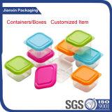 PP plástico disponible envase de alimento