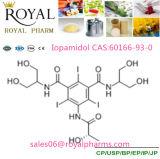 Iopamidol CAS: 60166-93-0 com o 99%Purity feito por Fabricante