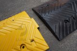 Berufsfertigung-haltbare Gummigeschwindigkeits-Sicherheits-Buckel