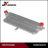 Échangeur de chaleur en aluminium de véhicule de plaque de barre de haute performance