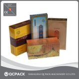 Машина упаковки целлофана коробки сигареты автоматическая