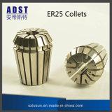 CNC 기계를 위한 3dvt Er25 콜릿 시리즈 맷돌로 가는 공구