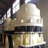 Broyeur de cône de qualité/machine composés hydrauliques d'écrasement