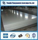 SUS 430 304 feuilles d'acier inoxydable/acier laminé à froid par plaque
