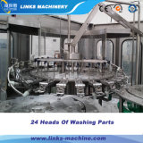Pura Máquina de llenado automático de Wate