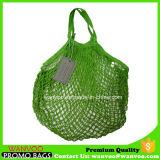 طويلة مقبض قطر شبكة حقيبة لأنّ خضرة وثمرة