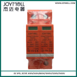 2p Photovoltaic 550V Surge Protector 20-40ka
