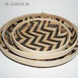 Il bambù e Ratton fanno i tipi vari dei cassetti