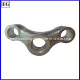 Cutomized Aluminiumdruckgießengeräten-Ersatzteile