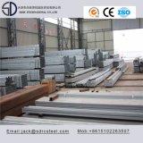 Geschweißter ASTM A106 Grad ein heißes eingetaucht galvanisiert ringsum Stahlrohr
