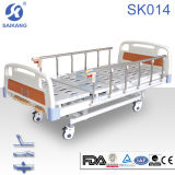 Sk014手動ベッド3機能は病院の家具を回す