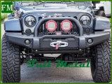 Bumper van het Staal van het ave de Voor voor de AutoToebehoren van Wrangler Jk van de Jeep