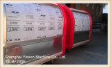 Ys-Bf230e Voedsel het van uitstekende kwaliteit van de Kar van de Verkoop van de Straat Mobiel voor Verkoop