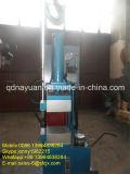 高品質の小型のコラムのタイプ版の加硫装置(XLB-150X150)