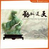 La pintura al óleo china impresa Digitaces para la decoración de la oficina