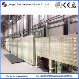 Systeem van het Kabinet van de Controle van Chinasuli het Elektro voor de Lijn van de Deklaag