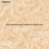 Material de construcción cristalino micro caliente del azulejo del color rojo de la exportación de China