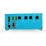 Contrôleur solaire 12V/24V/36 V/48V de débit de charge d'Epever Etracer4415ad MPPT 45A