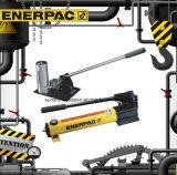 Enerpac P 11のシリーズ、超高度圧力ハンドポンプ