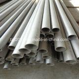 Pipe sans joint d'acier inoxydable d'ASTM selon A312 (310S)