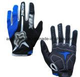 Мотоцикл перчатки Riding спорта высокого качества участвуя в гонке перчатки (MAG56)